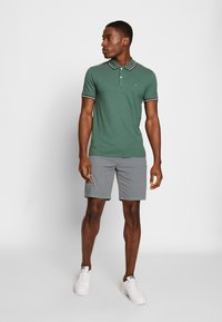 Scotch & Soda - CHIC BEACH - Kraťasy - grey - 1