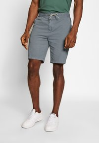 Scotch & Soda - CHIC BEACH - Kraťasy - grey - 0