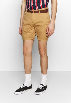 CLASSIC - Shorts - sandstone