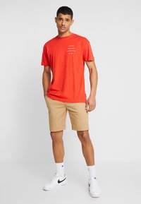 Scotch & Soda - Shorts - sand - 1