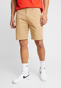 Scotch & Soda - Shorts - sand - 0