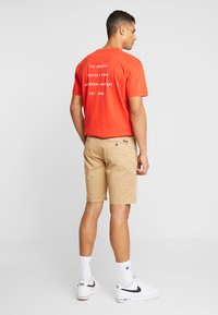Scotch & Soda - Shorts - sand - 2