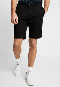 Scotch & Soda - Kraťasy - black - 3