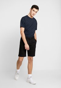 Scotch & Soda - Kraťasy - black - 1