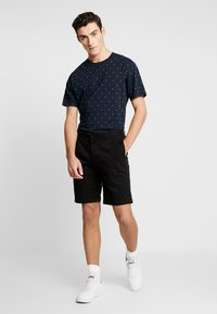 Scotch & Soda - Kraťasy - black - 0