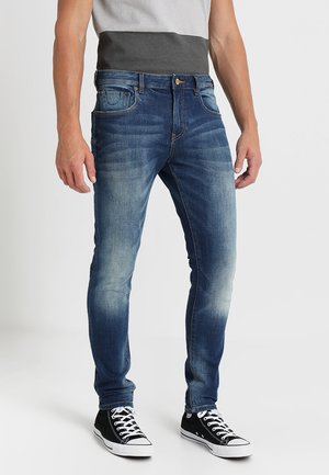 SKIM   - Jeans Skinny Fit - kimono yes