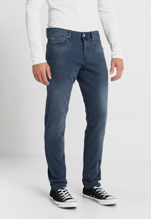 Jeans slim fit - concrete blues