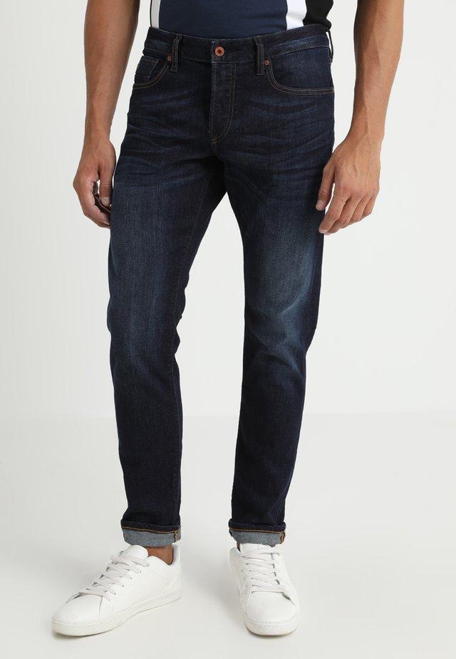 Jeans Slim Fit - beaten back