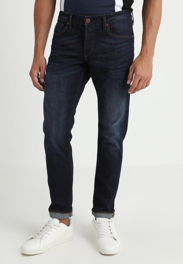 Scotch & Soda - Slim fit jeans - beaten back