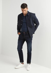 Scotch & Soda - Jeans slim fit - beaten back - 1