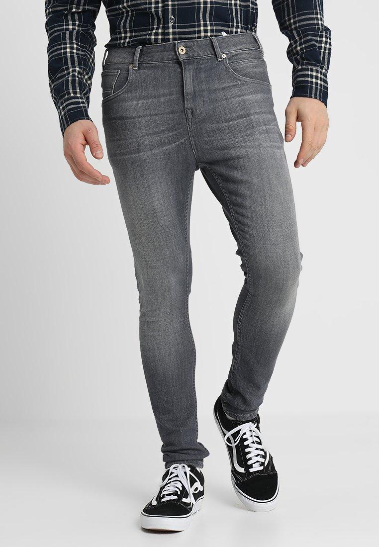 Scotch & Soda - DART  - Jeans Skinny Fit - grey dusk
