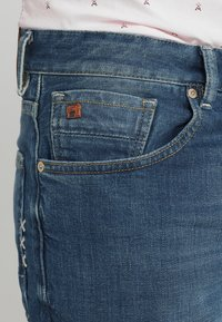 Scotch & Soda - RALSTON - Jeans Slim Fit - blauw touch - 3