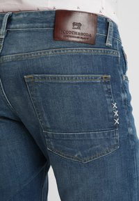 Scotch & Soda - RALSTON - Jeans Slim Fit - blauw touch - 5