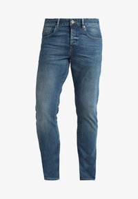 Scotch & Soda - RALSTON - Jeans Slim Fit - blauw touch - 4