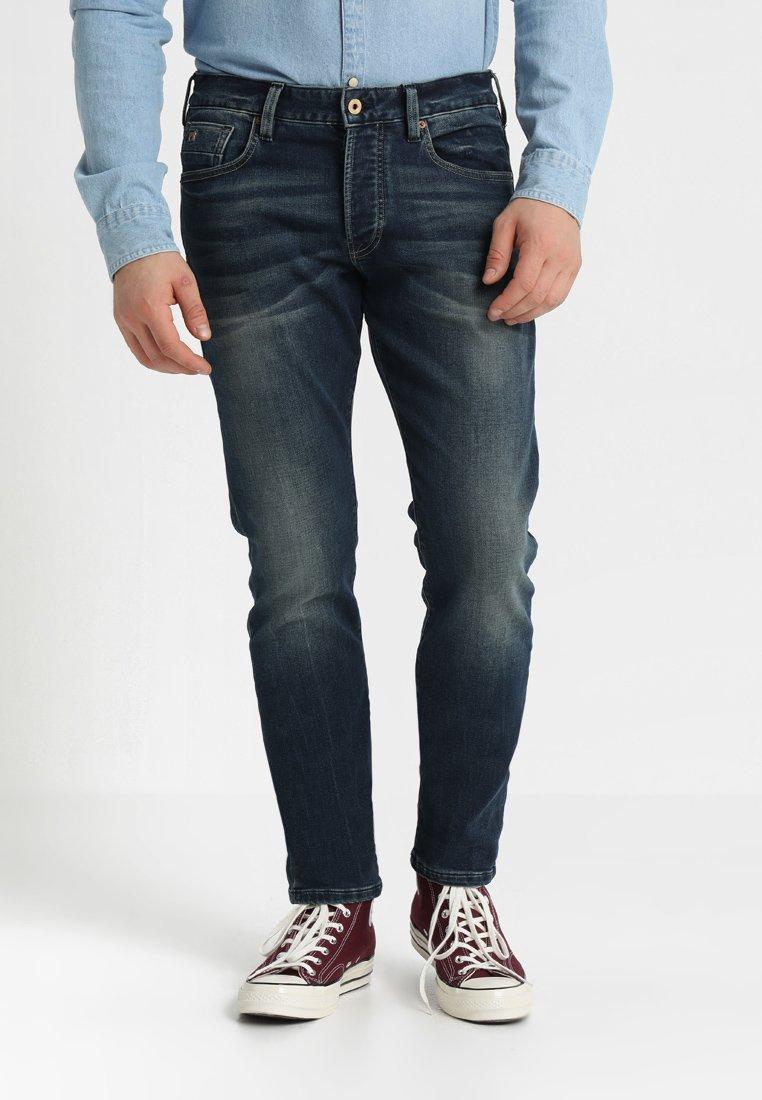 Scotch & Soda - RALSTON  - Slim fit jeans - just move it indigo