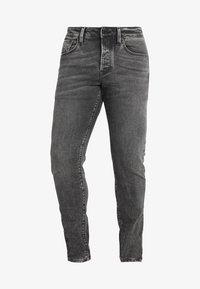 Scotch & Soda - RALSTON - Jeans Slim Fit - just move it black - 4