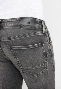 Scotch & Soda - RALSTON - Jeans Slim Fit - just move it black - 3
