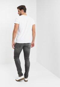 Scotch & Soda - RALSTON - Jeans Slim Fit - just move it black - 2