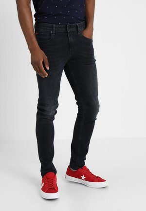 SKIM - Jeans slim fit - nightfall