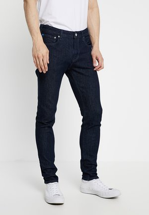 SKIM PLUS - Slim fit jeans - sea rinse