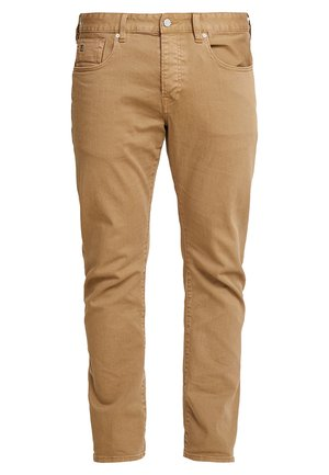 Jeans slim fit - sand