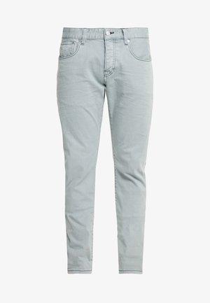 Jeans slim fit - steel