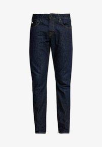 Scotch & Soda - FINAL TOUCHDOWN - Slim fit jeans - dark blue denim - 5