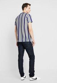 Scotch & Soda - FINAL TOUCHDOWN - Slim fit jeans - dark blue denim - 2