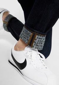 Scotch & Soda - FINAL TOUCHDOWN - Slim fit jeans - dark blue denim - 6