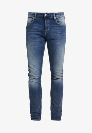 SKIM - Slim fit jeans - dark knot