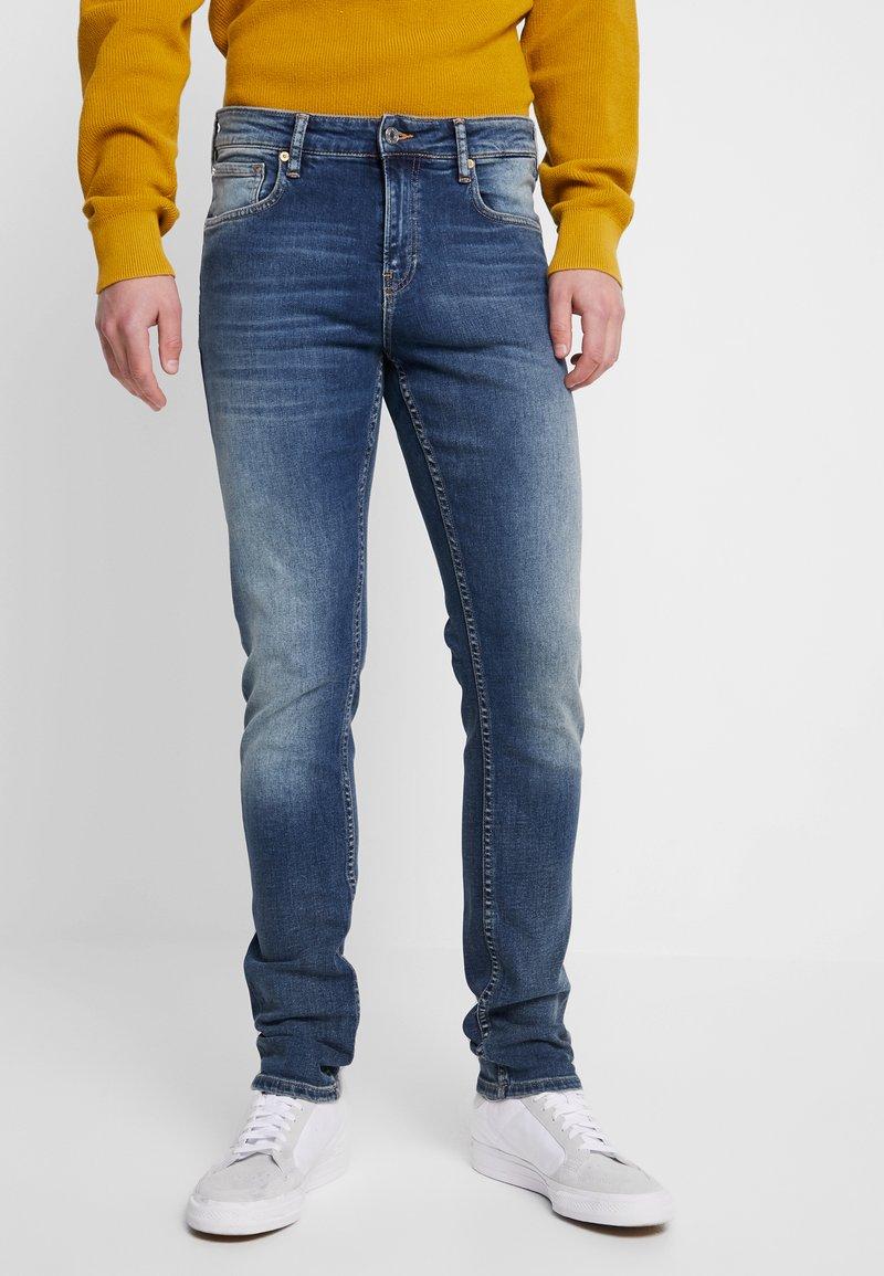 Scotch & Soda - SKIM - Slim fit jeans - dark knot