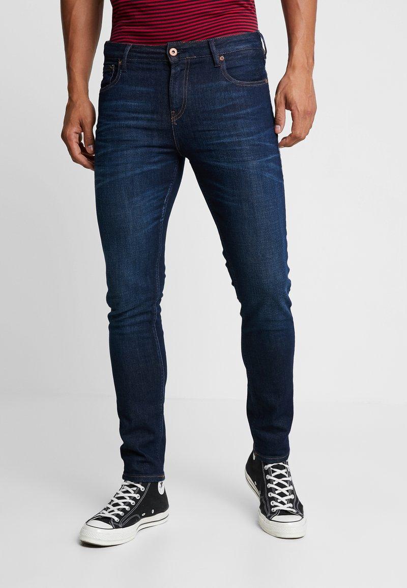 Scotch & Soda - SKIM - Jeans Skinny Fit - coast to coast