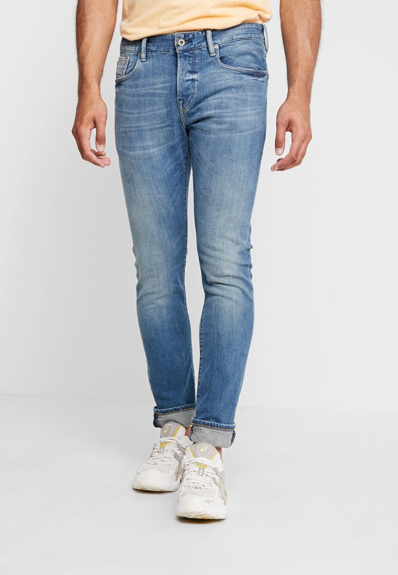 Scotch & Soda - Slim fit jeans - grass roots