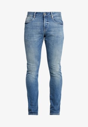 Jeans slim fit - grass roots