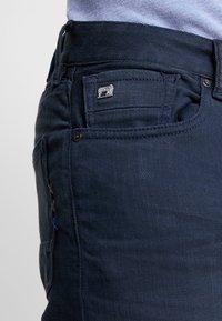 Scotch & Soda - CASINERO - Jeans Slim Fit - black - 5