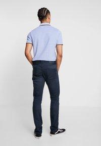 Scotch & Soda - CASINERO - Jeans Slim Fit - black - 2