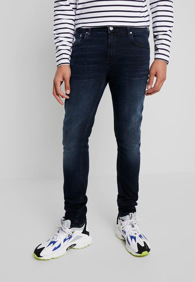 SKIM - OBJET D'ART - Jeans slim fit - object dart