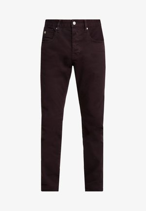 Jeansy Slim Fit - le mauve