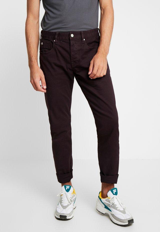 Slim fit jeans - le mauve