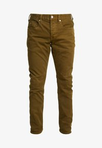 Scotch & Soda - Jeans slim fit - military green - 4