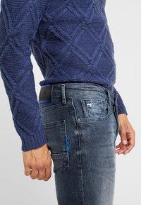 Scotch & Soda - Slim fit jeans - blue street - 4