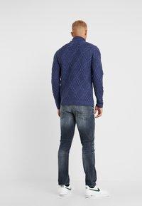 Scotch & Soda - Slim fit jeans - blue street - 2