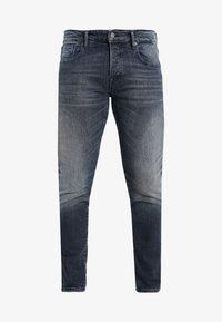 Scotch & Soda - Slim fit jeans - blue street - 3