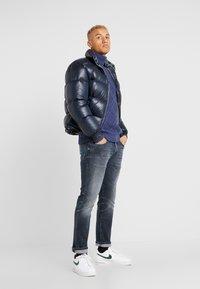 Scotch & Soda - Slim fit jeans - blue street - 1