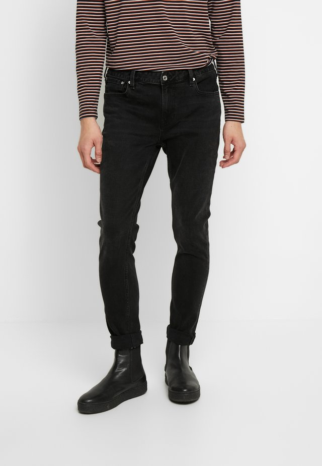 SKIM  - Jeans Slim Fit - black out