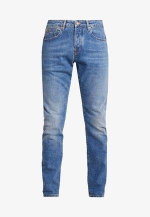PARIS SKY - Jeans Straight Leg - paris sky