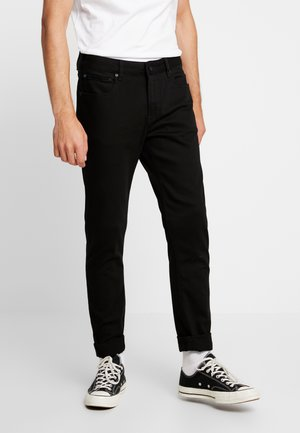 SKIM - Jeans slim fit - stay black