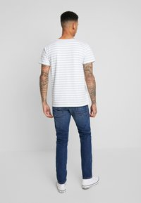 Scotch & Soda - DON'T FORGET - Slim fit jeans - blauw - 2