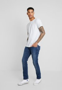 Scotch & Soda - DON'T FORGET - Slim fit jeans - blauw - 1