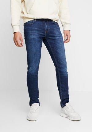 SKIM  ICON  - Skinny džíny - icon blauw